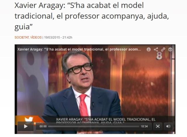 Imatge: 8tv.cat